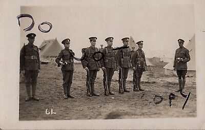 WW1 soldier group 8th London Regiment Post Office Rifles full marching order