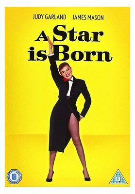 Star Is Born, A (Special Edition) (1954) [New DVD]