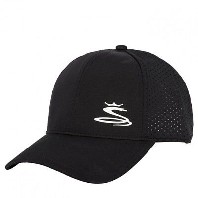 Cobra Damen Adjustable Golf Kappe Cap Schwarz Black Mütze Basecap Puma Sport