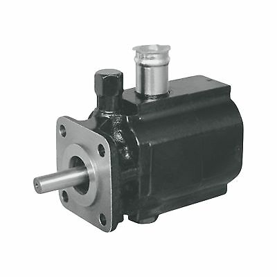 Dynamic Fluid Components Hi/Lo Hydraulic Gear Pump-11 GPM 2-Stage #70805