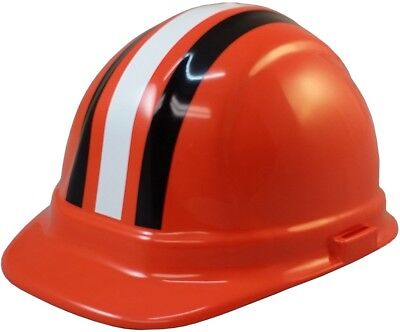 8d35562dd98 NFL PITTSBURGH STEELERS Hard Hat - MSA Team Hardhat with Pin Lock ...