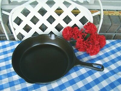 dating cast iron skillets