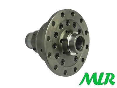Audi Tt A3 MK2 TFSI Tdi Lsd Differential Sperrdifferential 02Q 6 Speed Getriebe