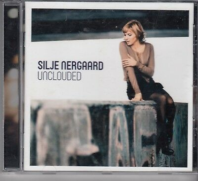 SILJE NERGAARD Unclouded 2002 CD ALBUM ft Norwegian Beatsong FREEPOSTAGE