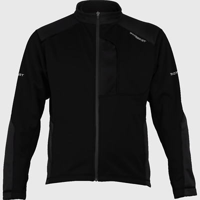 Motorfist 2017 - Hydrophobic Fleece Jacket - Medium