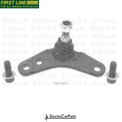 2x Ball Joint Front//Inner for MINI R56 1.4 1.6 2.0 06-13 COOPER JCW ONE Febi