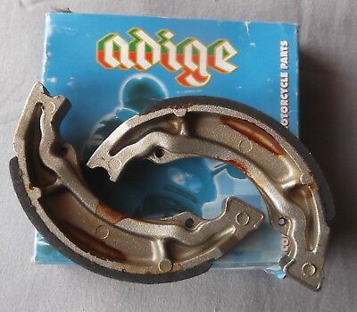 Top Quality Brake Shoes PGO Big Max Rodoshow T-Rex by Adler Adige of Italy 01278