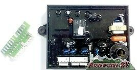 Atwood PC Ignition Control Board w Fuse Part 93851 New
