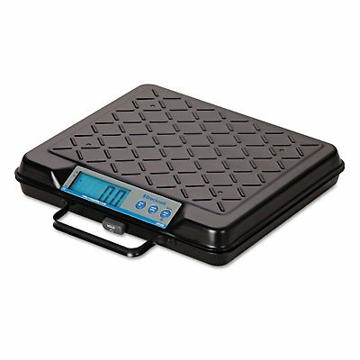 Brecknell Portable Electronic Utility Bench Scale 250-pound Capacity 12 x 10