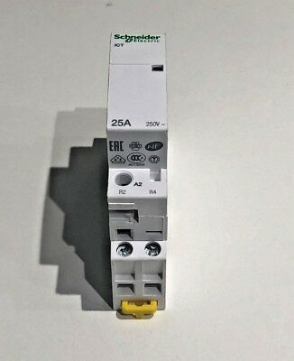 Schneider Electric Acti 9 iCT Contactor 25A A9C20736