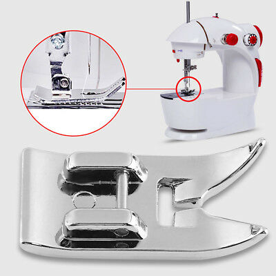 15PCS Domestic Sewing Machine Presser Foot Feet Snap For Brother Singer Set