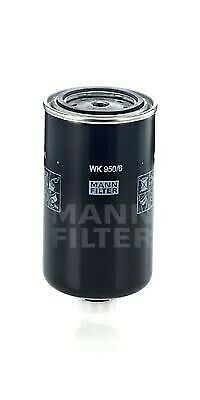 Filtro carburante MANN FILTER WK950/6