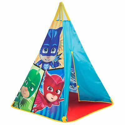 timeless design 215c6 6caf3 OFFICIAL DISNEY MOANA Teepee Play Tent Wigwam Quick Assembly ...