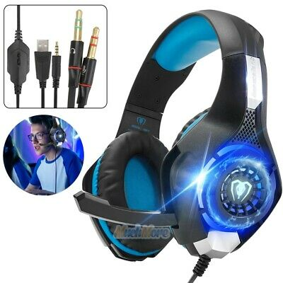 Audio Game Headset Headphone Stereo Adapter For Microsoft Xbox One Controller DR