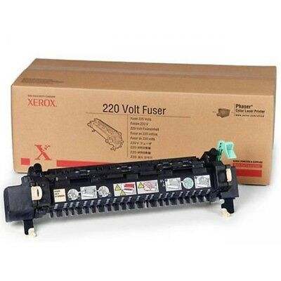 Fuji Xerox 126K29355 Genuine [400K] 220V Fuser Unit replaced by 126K35409