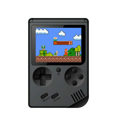 "Retro 3.0"" Handheld Game Console FC Mini TV Built-in 168 Games Pocket Consoles"
