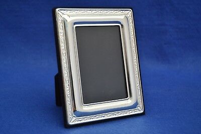 1/Small Italian Photo Frame - Photograph Picture - Sterling 925 - frames - gift