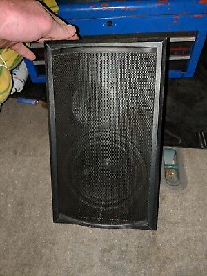 Mk Bookshelf 75 Speakers Very Rare