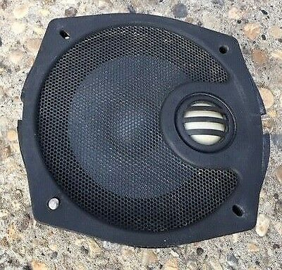 2007 Harley Flhtc Electra Glide Classic, Speaker Assembly (Ops1044)