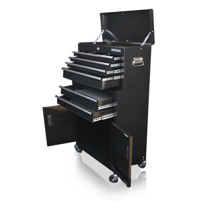 349 Us Pro Tools Affordable Tool Chest Box Rollcab Tool Box Roller Cabinet
