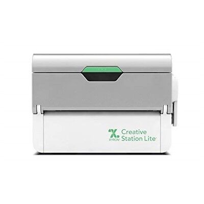 Xyron 624740 Creative Station Lite (5 Inch With 3 Inch Option) - Machine