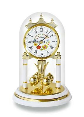 Haller 821-387_003 - Table Clock - Anniversary Clock - New
