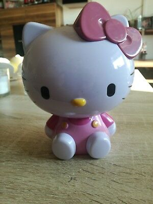 Hello Kitty Spardose