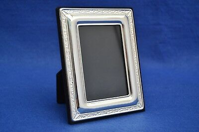2/ Small Italian Photo Frame - Photograph Picture - Sterling 925 - frames - gift