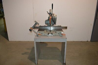 Elumatec Mgs 72/30 Mitre Cold Saw