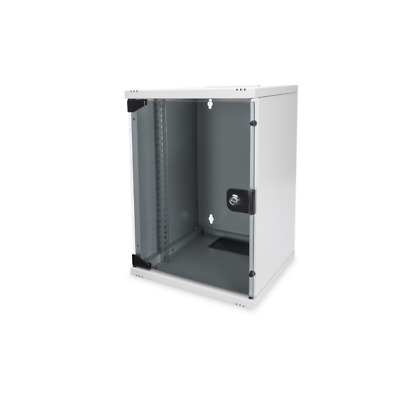 DIGITUS DN-10-09U DN-10-09U network equipment cabinet/enclosure Wall Mounting