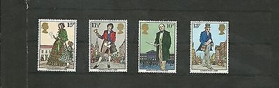 Great Britain 1979 Rowland Hill  MNH