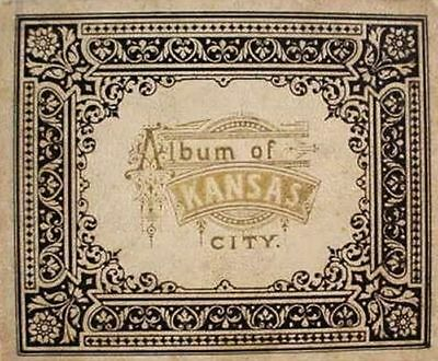 1889__Kansas__City__View_Book __Homes__Stock_Yards__Businesses Albertype__Images