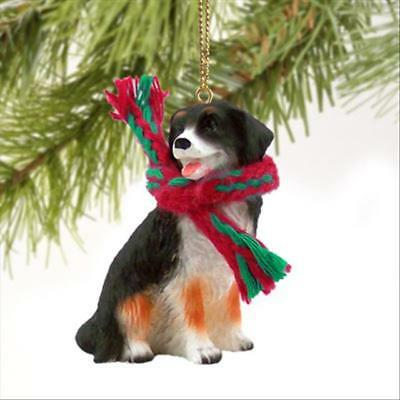 Bernese Mountain Dog Dog Tiny One Miniature Christmas Holiday ORNAMENT