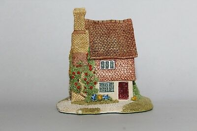Lilliput Lane Cottages: Primrose Hill (English Collection - South East)