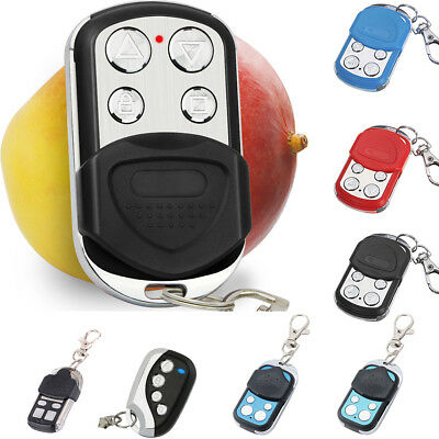 315/433MHz Remote Control Key Fob Universal Clone Tool Replacement Replaces Hot
