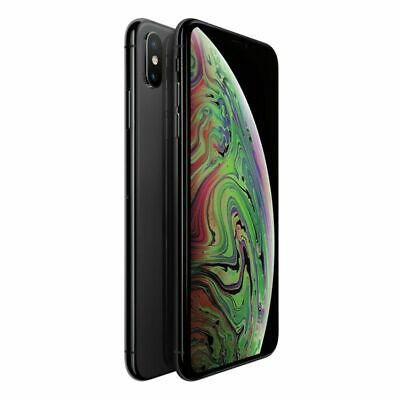 Apple iPhone XS Max 256GB - Space Grey - [Au Stock]