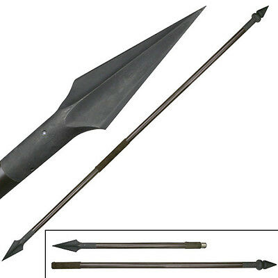 "Historical Spartan Warriors 83"" Movie Spear Weapon Replica"
