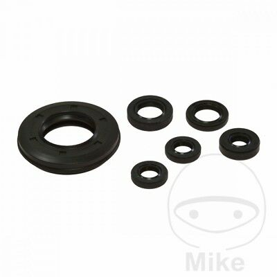 Tourmax Engine Oil Seal Kit OSL-113 Honda XR 500 1980