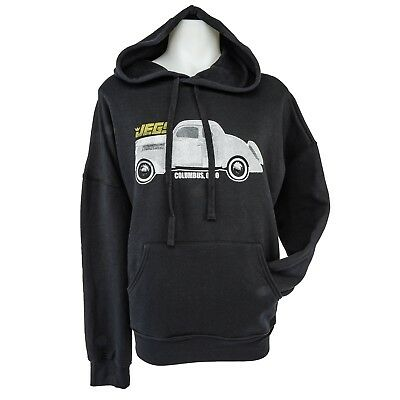 JEGS Apparel and Collectibles 18312 JEGS First Rod Hoodie 3X-Large