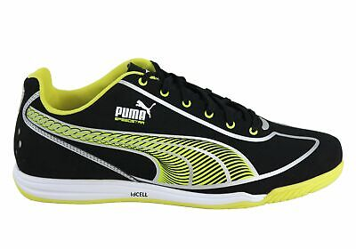 New Puma Mens Speed Star Lace Up Indoor & Outdoor Sport Shoes