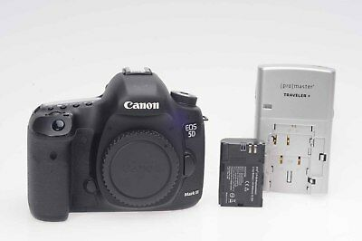 Canon Eos 5D Mark Iii 22.3Mp Digital Slr Camera Body                        #870