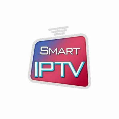 SMART IPTV VOD 12 MOIS sur Android, Enigma2, Mag25X, Smart TV