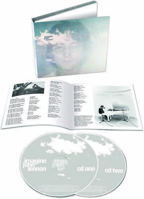 John Lennon - Imagine: The Ultimate Mixes [2 CD New] USA SELLER NOW SHIPPING !