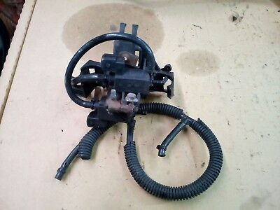 2009 Skidoo Summit 800R, 512060298, Rave Solenoid & Support (Ops1045)