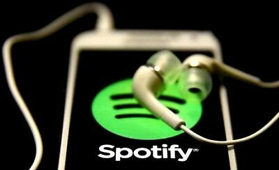 Spotify Premium | 🎧 12 Month Use Your OWN 🔥Account Fast Delivery 1 Hour