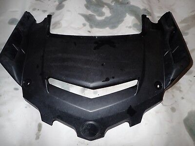 2014 Yamaha Grizzly 700 FI Front Panel 1HP-F3391-00-00 (OPS1033)