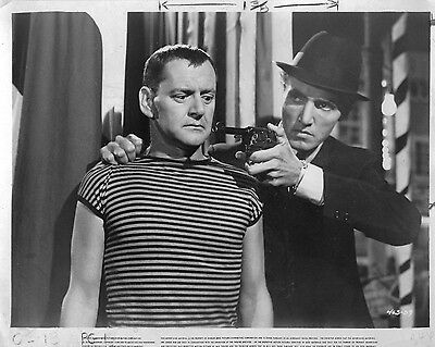Tony Randall Island of Love Original 8x10 Photo H9338