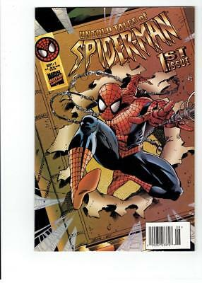 Untold Tales of Spider-Man #1 (Marvel Sept 1995) 1st Print VF