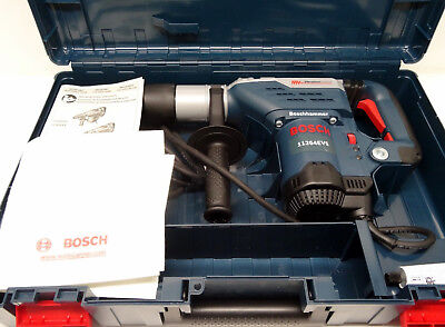 Bosch 11264EVS 1-5/8 In. SDS-max Combination Hammer 5/B46267A