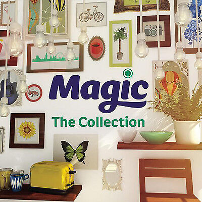 Magic: The Collection CD NEW